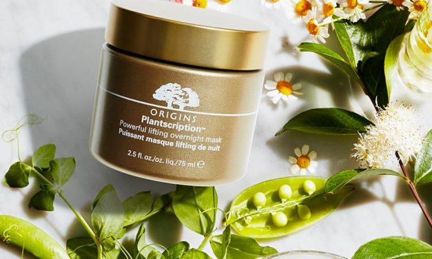 Plantscription™ Powerful Lifting Overnight Mask