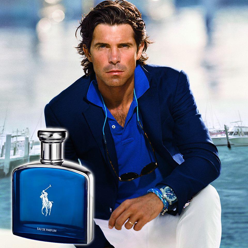 Polo Blue Eau De Parfum