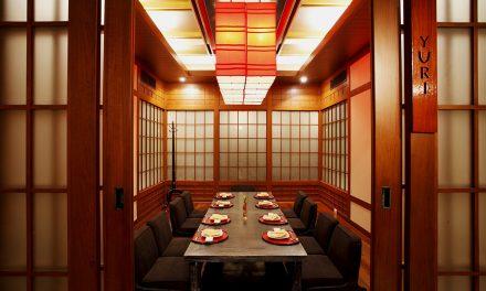 อิ่มอร่อยไม่อั้นกับโปรโมชั่นสุดคุ้ม มา 4 จ่าย 3  อะลาคาร์ทบุฟเฟ่ต์อาหารญี่ปุ่น สด ใหม่ ความอร่อยเน้นๆ ระดับโรงแรม 5 ดาว