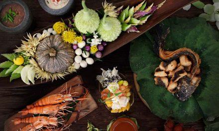 เทศกาลอาหารต้อนรับหน้าฝน หลากหลายเมนูรสสุขุม เผ็ดร้อน