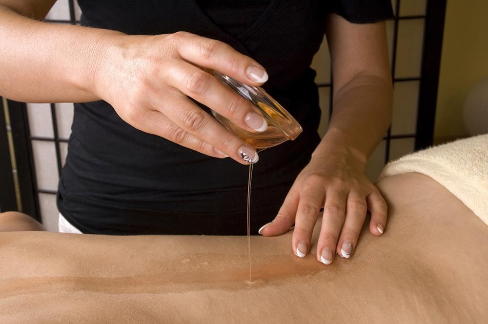 Marma Abhyanga Massage