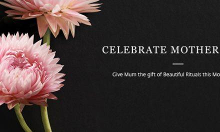 Celebrate Mother's Day การแสดงความรักต่อคุณแม่ทุกคน