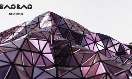 เตรียมพบกับ BAO BAO ISSEY MIYAKE รุ่น PRISM METALLIC