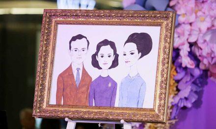 มูลนิธิสายใจไทยฯ  เชิญชวนคนไทยร่วมงาน พร้อมพบศิลปิน