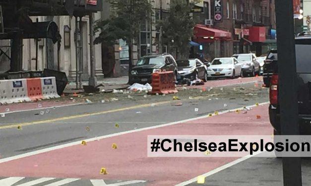 คนดังระดับโลกร่วมไว้อาลัยเหตุระเบิดในนิวยอร์ก