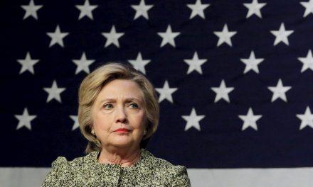 การเมืองเรื่องบันเทิง เมื่ออเมริกันทำให้การเกลียดชัง 'ฮิลลารี' กลายเป็นฮอบบี้ใหม่