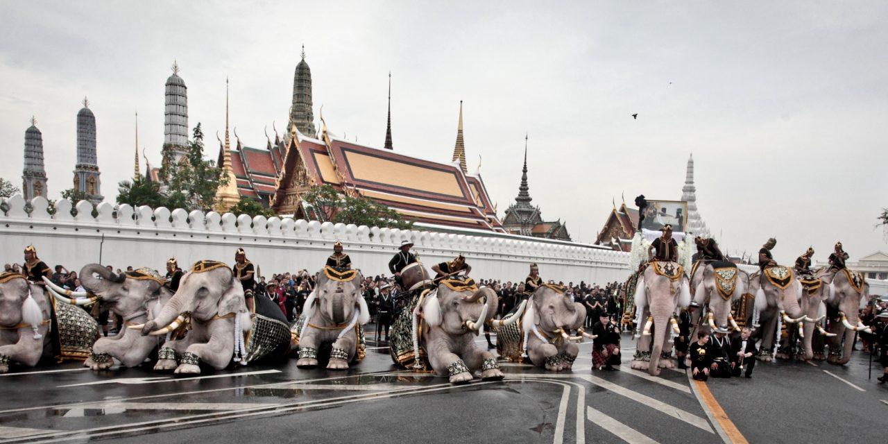 'ทรงสถิตในดวงใจไทยนิรันดร์' นิทรรศการแห่งประวัติศาสตร์ ที่คนไทยควรดู