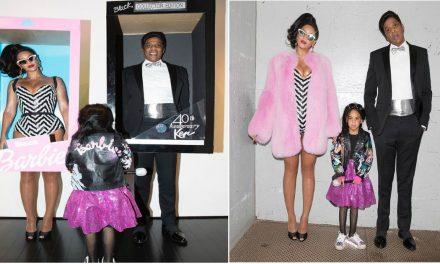 Halloween Costume รวมไอเดียสุดเริดของเหล่าซุป'ตาร์ ที่ 'แซ่บ' อะไรเบอร์นั้น