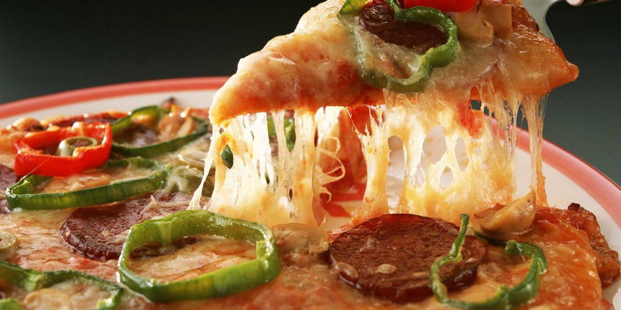 Pizza Hut Festival บุฟเฟ่ต์พิซซ่า กินพิซซ่าได้ไม่อั้น ท่านละ 179 บาท