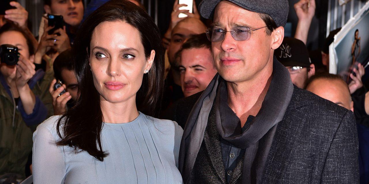 Angelina Jolie & Brad Pitt กับเหตุผลแท้จริงของการหย่าที่แซ่บเกินบรรยาย