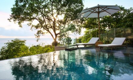 """TRISARA PHUKET"" BLISSFULLY ROMANTIC VALENTINE'S BREAK AMIDST  LUXURIOUS BACKDROP"