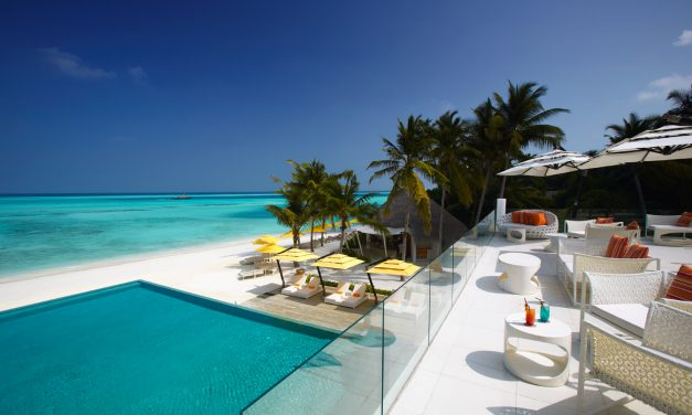 Niyama Private Islands Maldives: สวรรค์สำหรับนักโต้คลื่นที่มัลดีฟส์