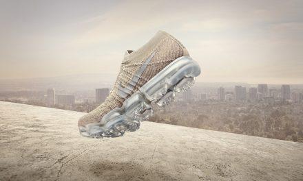ไนกี้ เปิดตัวนวัตกรรมขั้นสูงในรองเท้าวิ่งไนกี้ แอร์ เวเปอร์แม็กซ์
