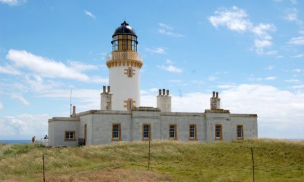 Little Ross Island: เกาะในสก็อตแลนด์พร้อมขายแค่ 15 ล้านบาท