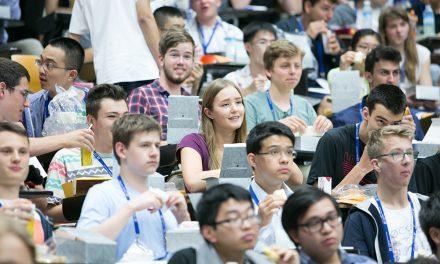เคมีโอลิมปิกระหว่างประเทศ เวทีนานาชาติสานฝันเยาวชนสู่เส้นทางวิทยาศาสตร์