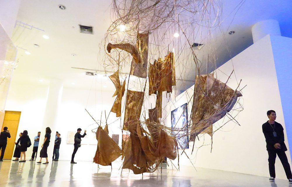 3 นิทรรศการยิ่งใหญ่แห่งปี ในโครงการ 'น้อมรำลึกองค์อัครศิลปิน'