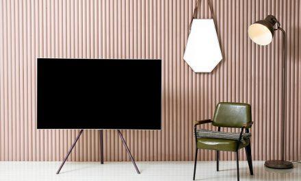 Samsung QLED TV สวยสง่าในทุกมุมมอง