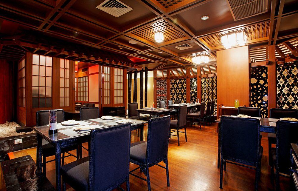 มา 4 จ่าย 3 สำหรับอะลาคาร์ทบุฟเฟ่ต์อาหารญี่ปุ่น