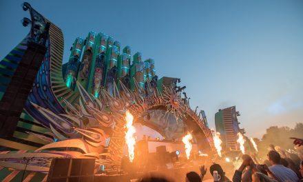 'Heineken® Live Access' ในเทศกาลดนตรี EDM ระดับตำนาน