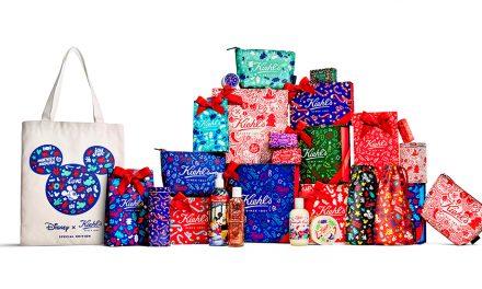 เฉลิมฉลองไปกับคีลส์ด้วย 2 Holiday Limited Edition Collection