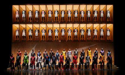 "NIKE'S ""NBA STATEMENT EDITION"" ปลุกสัญชาตญาณนักแข่ง"