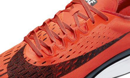 ไนกี้เปิดตัวนวัตกรรมใหม่ Nike Zoom Vaporfly 4%