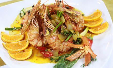 อร่อยล้ำโดนใจกับเมนูจานเด่นสไตล์เวียดนาม คุณภาพระดับตำนานกว่า 20 ปี