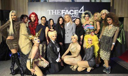 Nyx Professional Makeup พร้อมแปลงโฉมชาว Drag Queen ให้เฟียซโลกตะลึง