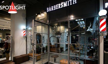 Barbersmith บาร์เบอร์ไฮเอนด์สำหรับวัยรุ่นที่ไม่ธรรมดา
