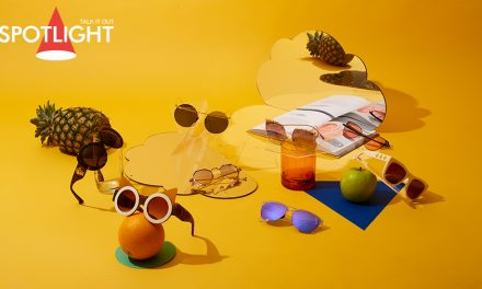 Siam Paragon Shades of Style 2018 ชวนเลือกแว่นให้ว้าว