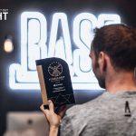 BASE Bangkok คว้ารางวัลสุดยอดฟิตเนสเอเชีย 2018