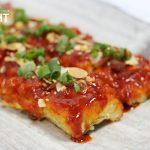 อาหารเกาหลีหลากหลายเมนูสุดพิเศษ จากกรุงโซล