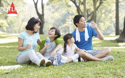 ชีวิตดีๆ เริ่มง่ายๆ กับ 4 นิสัย ปรับไลฟ์สไตล์สะสมสุข(ภาพ)