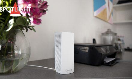 """""""เวลลอป (Velop™)"""" นวัตกรรม Wi-Fi แบบ Mesh"""