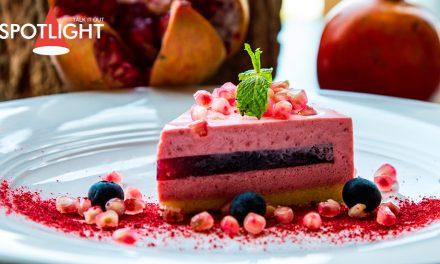 ชวนฟินกับเมนูสุดพิเศษ Seasonal Dishes จากมะม่วงและทับทิม