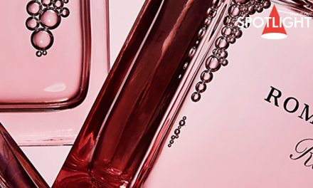 รื่นรมย์ไปกับกลิ่นหอมระรื่น จุดประกายความมีชีวิตชีวาของ Romance Rosé