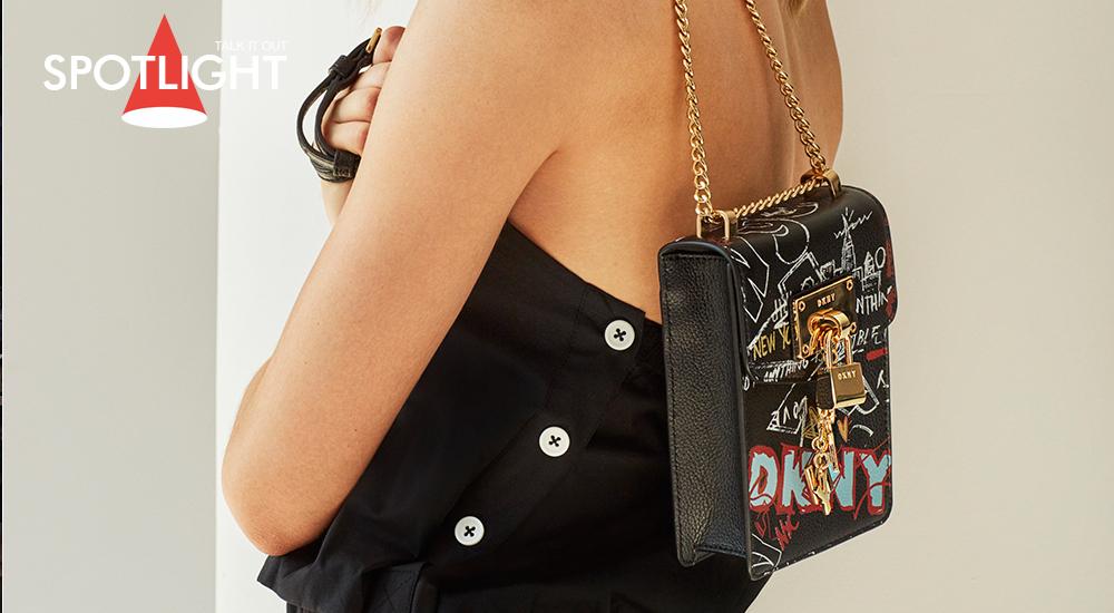 DKNYเติมเต็มลุคของคุณผู้หญิงให้คอมพลีทไปอีกระดับ