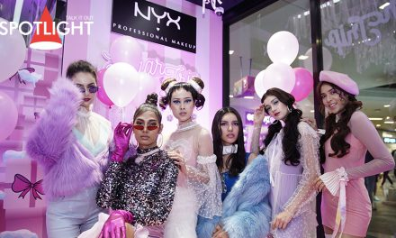 NYX Professional Makeup เตรียมต้อนรับเฟสทีฟซีซั่น