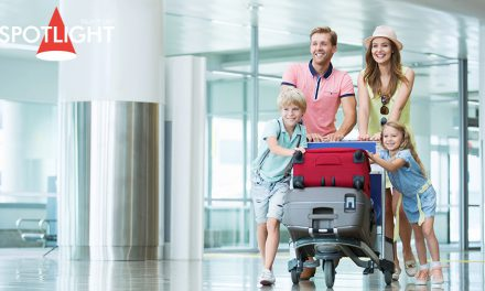 เติมเต็มความสุขในการเดินทางกับหลากหลายผลิตภัณฑ์เสริม 'การบินไทย'…สบายต่างกัน