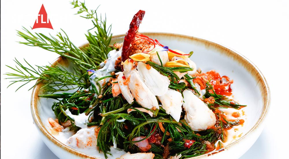 สุดยอด 5 เมนูอาหารไทยยอดนิยมที่คุณห้ามพลาด!