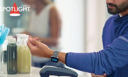 """ฟิตบิทเปิดตัว """"ฟิตบิท เพย์"""" (Fitbit Pay) ในประเทศไทย"""