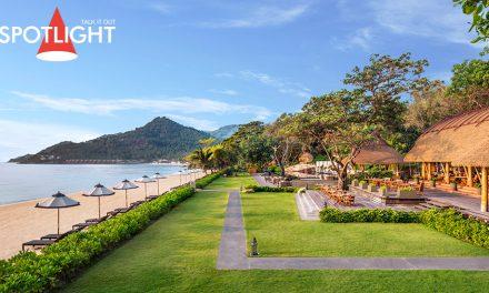 VANA BELLE Resort ที่สุดแห่งการพักผ่อน