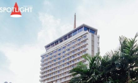 ความร่วมมือในการอนุรักษ์เอกลักษณ์ของโรงแรมดุสิตธานี