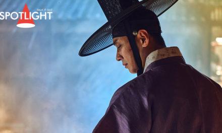 Netflix ยกราชวงศ์โชซอนจากซีรีส์ Kingdom มาไว้กลางกรุง