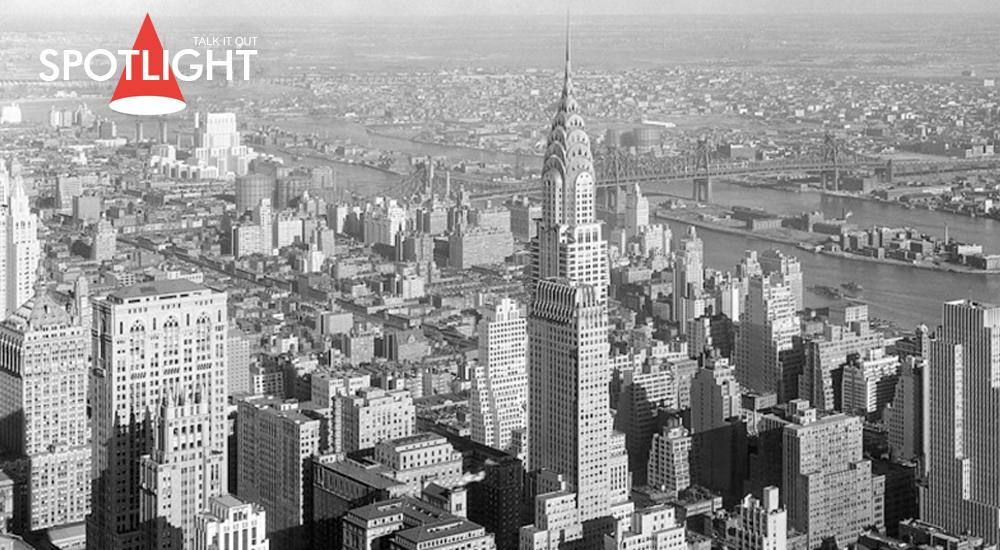 ประกาศขาย 'ไครสเลอร์' ตึกสูงใจกลางนครนิวยอร์ก