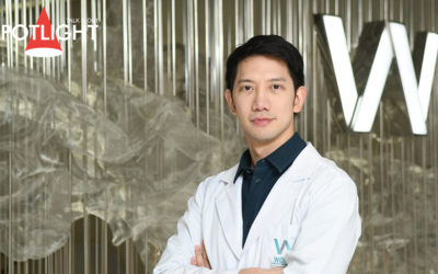 แพทย์ที่ใครๆ ก็พูดถึง แห่งแวดวงศัลยกรรมความงาม