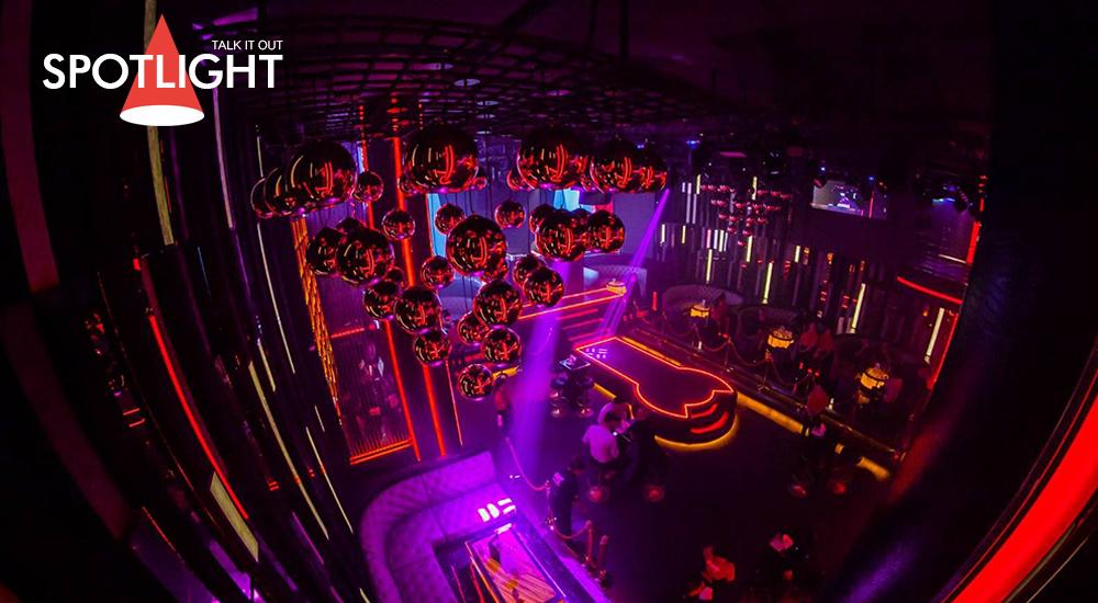Panthera Group เปิด Sugar Nightclub ผับฮิปฮอปเบอร์หนึ่ง