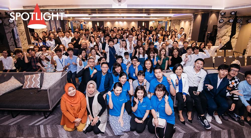 กรุงเทพฯ และสิงคโปร์ ครองแชมป์แหล่งท่องเที่ยวสุดฮิตปี 2018