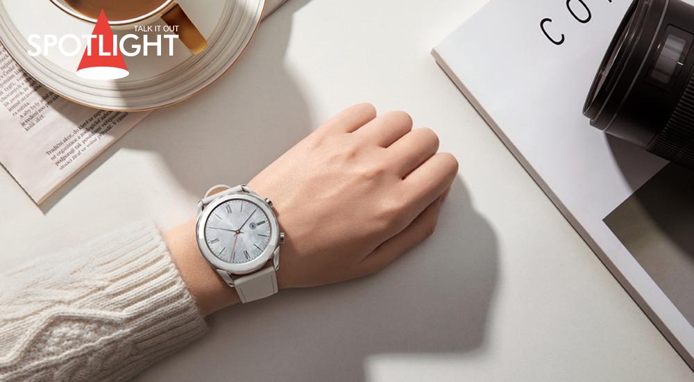 หัวเว่ยเสริมทัพซีรีส์ HUAWEI Watch GT