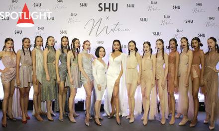 SHU X METINEE ปรากฎการณ์ใหม่กับวงการแฟชั่นไทย